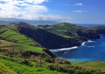 açores - oceans and flow