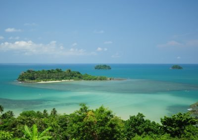 kho chang - oceans and flow