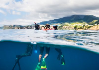 Azores - Oceans and Flow 2016
