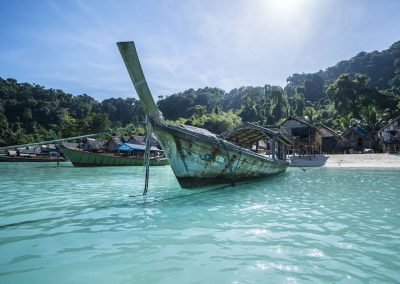 Thailand - Oceans and Flow 2017