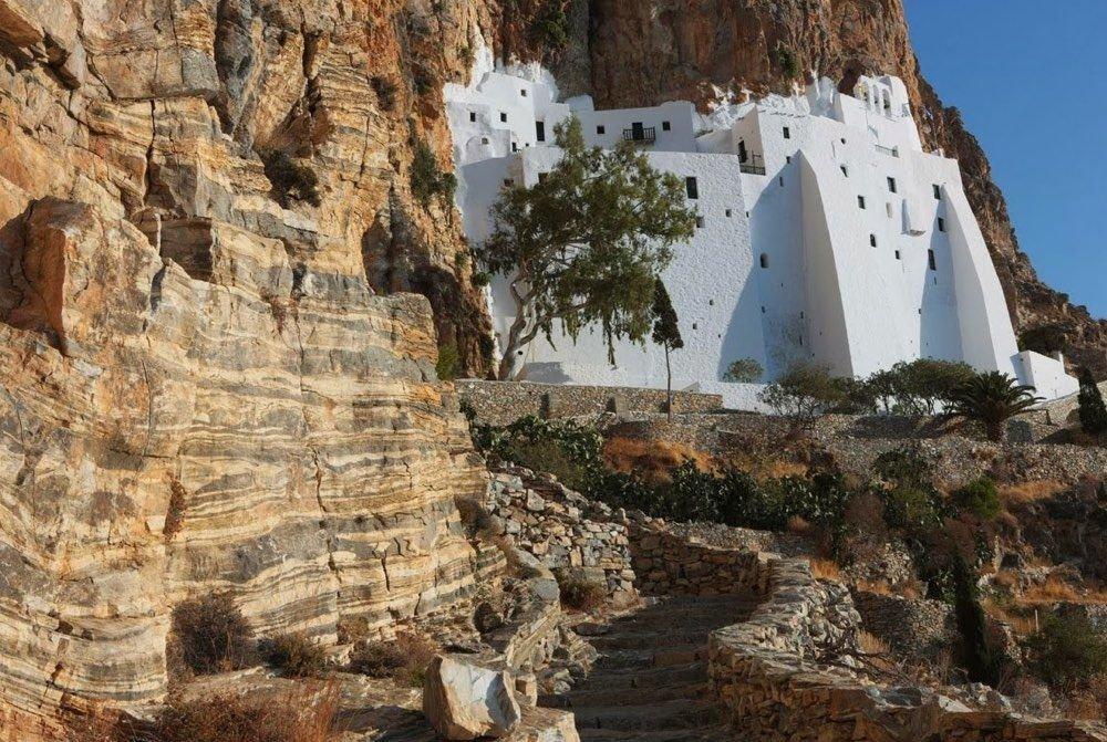 Oceans and Flow Greece - Meraki Journey (8th – 15th October