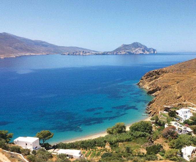 Foto Grécia - Meraki