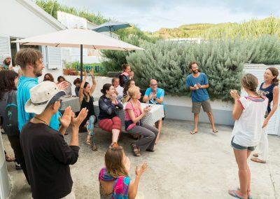 Açores-Atlantis: Alojamento